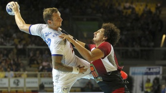 Handball: What You've Missed Since London