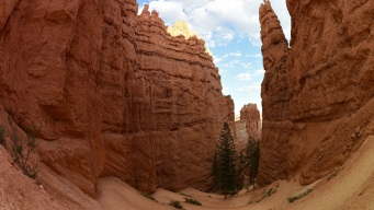 Google Launches 360-Degree Tours of 5 Parks to Celebrate National Parks