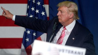 Donald Trump to Make Texas Campaign Swing Tuesday