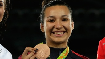 Wylie to Honor Olympic Medalist