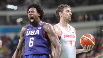 Clippers Center DeAndre Jordan Opts Out, Mavs Interested?