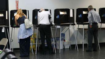 Texas Officials Refute Trump's 'Vote-Flipping' Claim