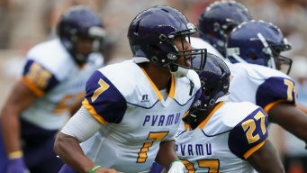 Prairie View Dumps Mississippi Valley State