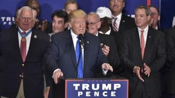 Trump Finally Acknowledges 'Obama Was Born in US, Period'