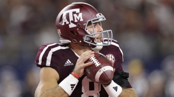 Texas A&M Now in College Football Playoff Conversation
