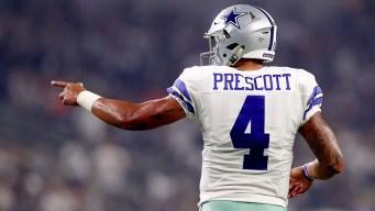 Prescott-Wentz Showdown on Horizon?