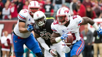 Preview: No. 19 SMU Back Vs. Temple After Needed Open Date