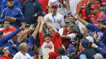 Disappointed Texas Rangers Expect More Postseason Chances