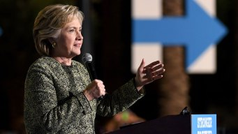 Clinton Buying TV Air Time in Fiercely Conservative Texas