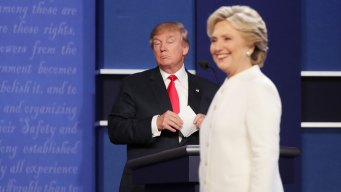 Final Debate is 3rd Most-Watched Presidential Match Ever