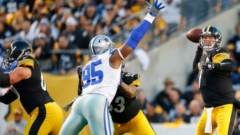 David Irving Suspended Four Games