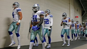 Cowboys 4-3 All-Time in Playoffs Against Green Bay