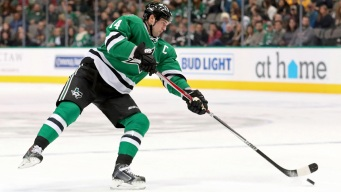 Honka's 1st Goal Gives Stars 3-2 Win Over Coyotes in OT