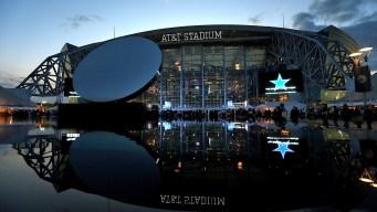 Cowboys Fans Can Impact Sunday's Game: Garrett