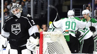 Stars Beat Kings in 6-4 Thriller