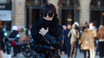2017 Met Gala: 7 Things to Know About Rei Kawakubo
