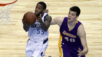 Mavericks Sign Guard Pierre Jackson to 2nd 10-Day Contract