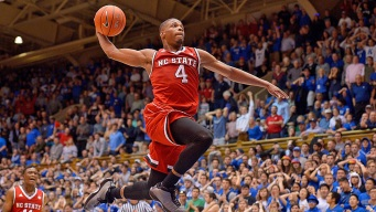 Dallas Mavericks Select Dennis Smith Jr. in the 2017 Draft