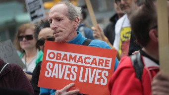 Insurer Profits Up With Obamacare: Report
