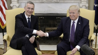 Trump Flips on NATO, China, Russia and More