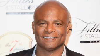 Former NFL QB Warren Moon Sued for Sexual Harassment