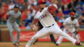 Rangers Leave Door Open to Resigning Darvish Despite Trade