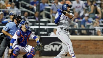 Gallo's HR Not Enough as Rangers Fall to Mets, 5-4