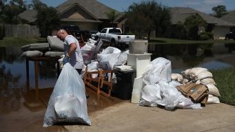 Gov. Abbott Wants to Double State Guard in Wake of Harvey