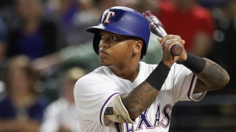 Return for Yu: Prospect From Darvish Deal Makes Texas Debut