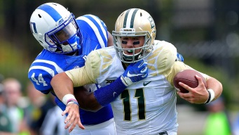 Duke Remain Unbeaten by Beating Baylor