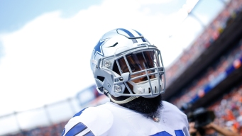 Ezekiel Elliott Offers No Excuses, Accepts Criticism