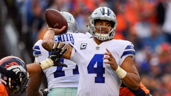 Dak Prescott Needs Strong Game to Silence Critics