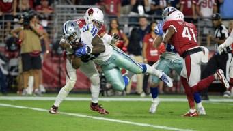 INSTANT ANALYSIS: Cowboys vs. Cardinals