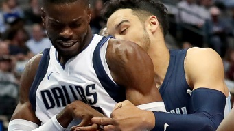 Mavs Noel Out Indefinitely With Thumb Injury