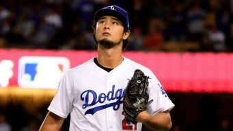 Brewers Make Contract Offer to Yu Darvish