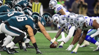 Eagles to Play Starters vs Cowboys in Regular-Season Finale