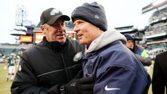 Philadelphia's Success Puts Spotlight on Jason Garrett