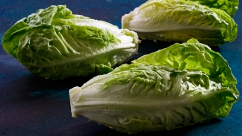 Know Where Your Romaine Is From: Health Officials
