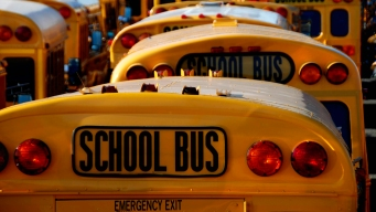 School Bus Driver Locked Up for Porn