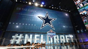 10 Thoughts on the Cowboys' 2018 Draft