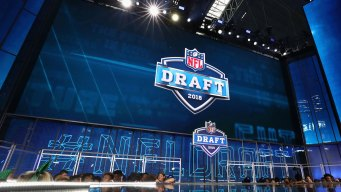 Cowboys Make Picks in Final Rounds of the NFL Draft
