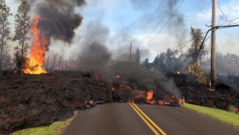 Travel Insurance May Not Cover Hawaii's Volcano Eruption