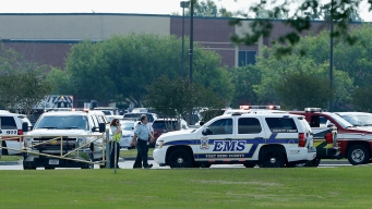 Sheriff: Officers Engaged With Santa Fe Shooter in 4 Minutes