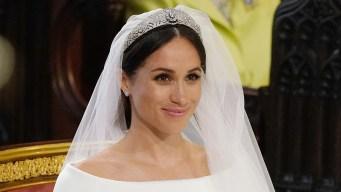 Breaking Down Duchess Meghan's Royal Wedding Tiara