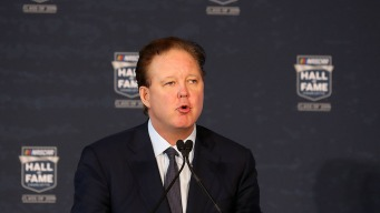 NASCAR CEO Busted for DWI in NY, Had Drugs Too: Cops
