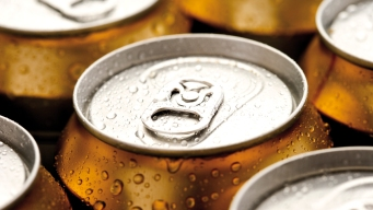 Small California Town's Crime Stats Upended by Beer Run