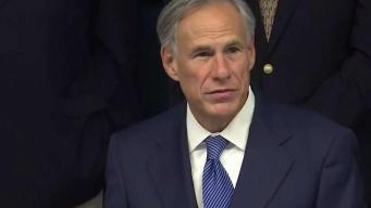 In Town Hall, Gov. Abbott Promises Laws to Keep Texans Safe