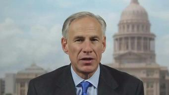 Gov. Abbott Reflects on Legislature's Special Session