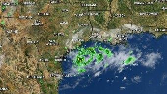 Rain Chances Increase Late This Week