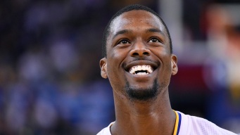 AP: Mavs Plan To Sign Warriors' Harrison Barnes